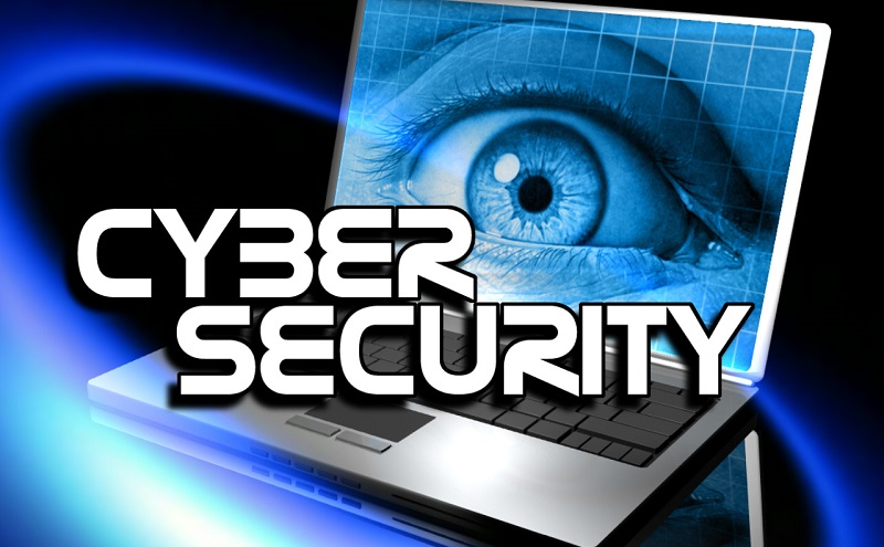 computer cybersecurity