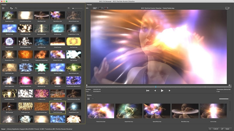 Alternatives to Adobe After Effects